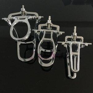 Image 1 - 3 шт., стоматологический лабораторный художествкулятор с хромированным покрытием, полный регулируемый размер L/M/S