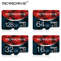 100%-tarjeta micro sd Original Clase 10, 4, 8, 16, 32, 64128 GB, 64GB, 256GB, flash, usb