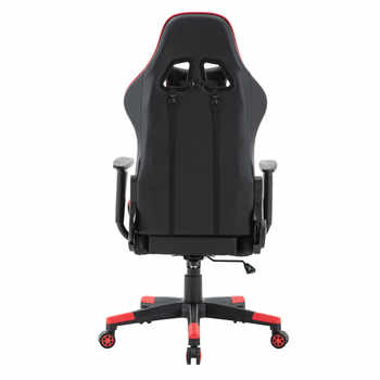 Office Chairs Gamer Chairs Desk Chair Swivel Heavy Duty Ergonomic Design Computer Chair Internet Racing Chair Red White Blue
