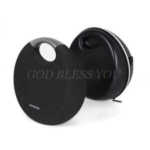 Image 5 - Sac de rangement rigide pour haut parleur Bluetooth sans fil EVA, étui de chargeur pour Harman Kardon Onyx 5