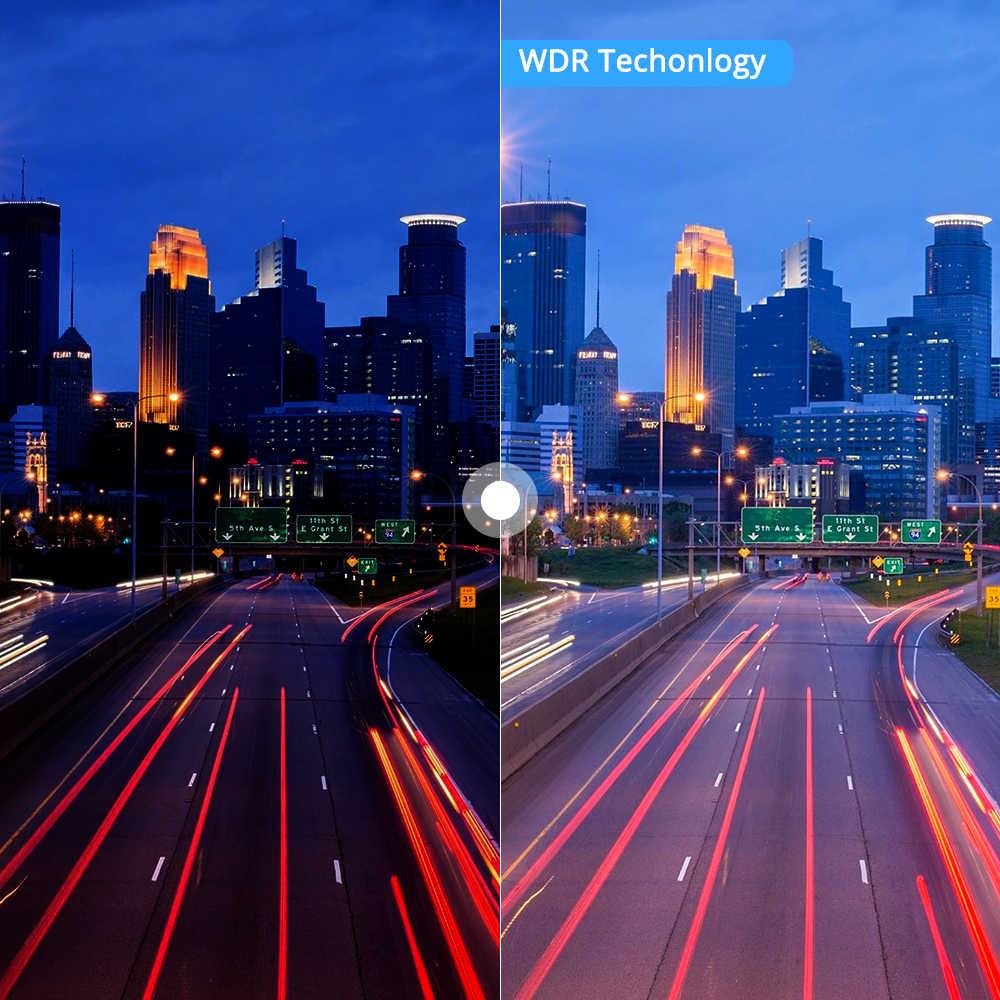 AZDOME voiture originale DVR GS65H Mini double lentille tableau de bord caméra sans GPS Full HD 1080P voiture caméra Vision nocturne pour Uber Lyft Taxi