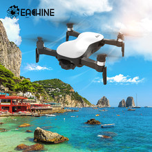 Eachine EX4 RC Quadcopter Drone Helicopter con 4K Professional HD Camera 5G WIFI FPV GPS Mode 3 Axis stabile Gimbal RTF giocattoli