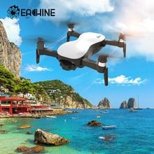 Eachine EX4 RC Quadcopter Drone Hubschrauber mit 4K Professionelle HD Kamera 5G WIFI FPV GPS Modus 3 Achse stabile Gimbal RTF Spielzeug