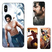 Soft Protective Indian Film Baahubali 2 The Conclusion For Xiaomi Redmi Note 3 3S 4 4A 4X 5 5A 6 6A 7 7A K20 Plus Pro S2 Y2 Y3(China)
