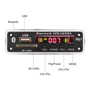 Image 2 - AIYIMA بلوتوث MP3 فك مجلس WMA WAV FLAC APE فك AUX USB SD FM راديو مشغل موسيقى ل سمّاعات بلوتوث مكبر للصوت