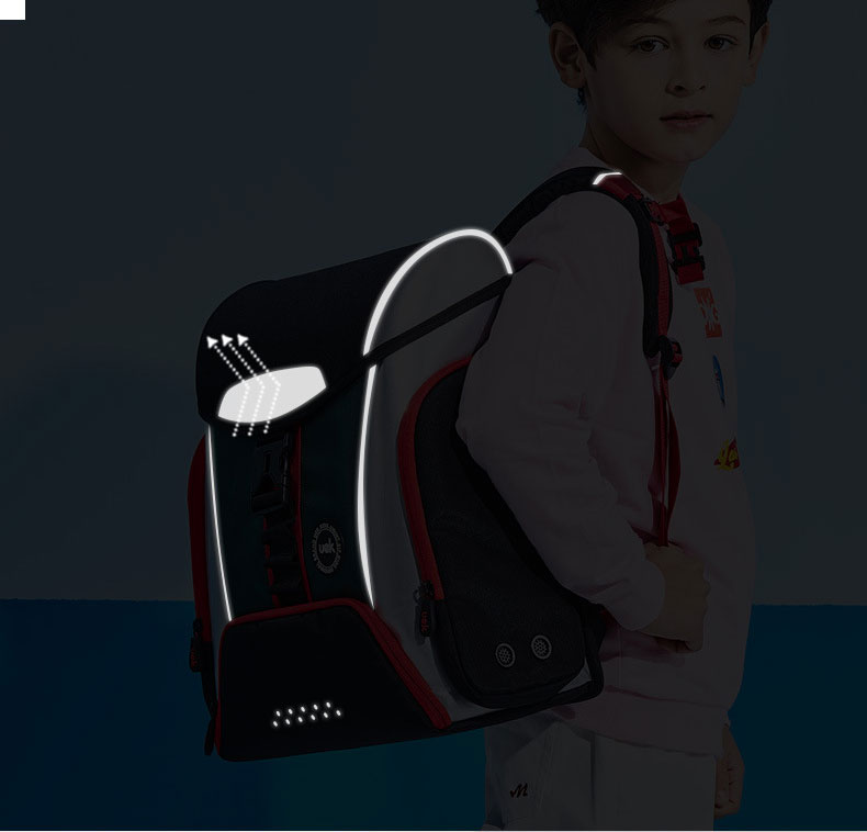 mochila sacos de escola para meninos meninas