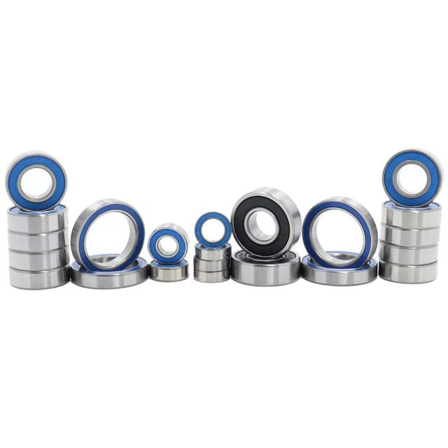 Arrma Kraton RC Ball Bearing Set for Arrma Talion/Kraton/Typhon/Senton 22Pcs Bearings