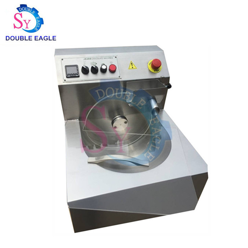 Us 15300 Wholesale Price Industrial 8kg 15kg Automatic Chocolate Melting Machine Chocolate Tempering Machine Chocolate Moulding Machine In Food