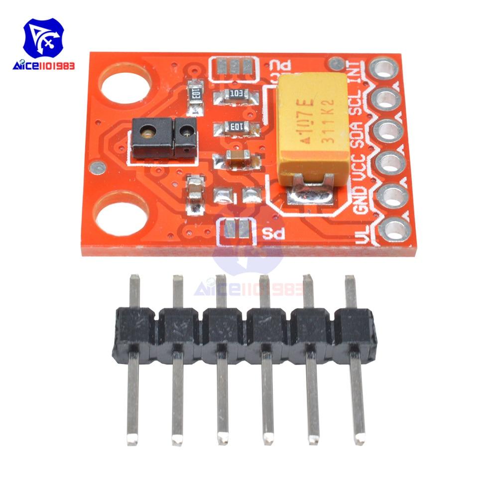 APDS-9930 Proximity Sensor Approaching and Non Contact Proximity Breakout
