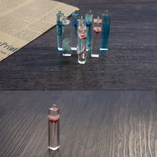 100 Pcs Jewelry Screw Claw Golden Silver Accessories DIY Mini Eye Pins Bolt Bail lson pm50 e2 0 9mm testing probe pins w cables golden multicolored 100 pcs
