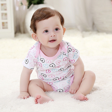 2020 Newly Unicorn Baby Clothes Boy Girl Newborn Ba