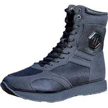 Зимние армейские ботинки мужской супер светильник солдатские