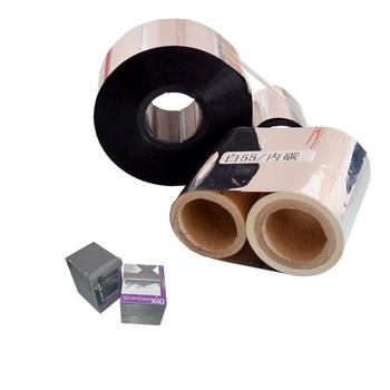 ttr printer thermal transfer ribbon for Markem Videojet Linx Domino printer for videojet willett driver rod assy wb200 0430 141 pc1252 for willett 43s 430 460 printer