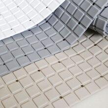 Противоскользящий безопасный коврик для душа, нескользящий коврик для ванной комнаты, устойчивый коврик для ванной