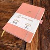 PINK-HARDCOVER