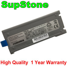 цена на SupStone 6Cell New CF-VZSU48U Laptop Battery For Panasonic Toughbook CF-19 CF19 CF-VZSU48 CF-VZSU48R CF-VZSU28 CF-VZSU50