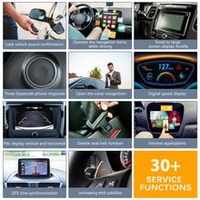 ESYS ENET kabel do BMW f serie odśwież ukryte dane E SYS ICOM kodowanie programator ECU OBD skaner OBD2 diagnostyka samochodu Auto narzędzie