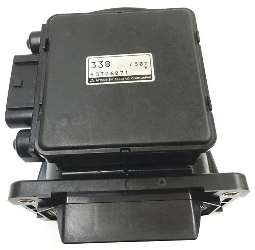 1ks původní průtokoměry E5T06071 MD357338 Maf senzory vhodné pro Mitsubishi L400 Delica Spacegear 2.4L Van 2004 '