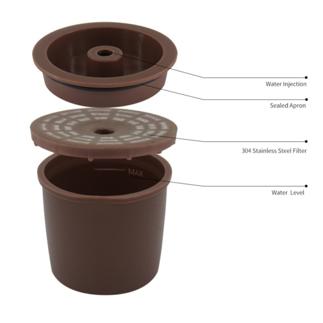 Reusable Coffee Filter...