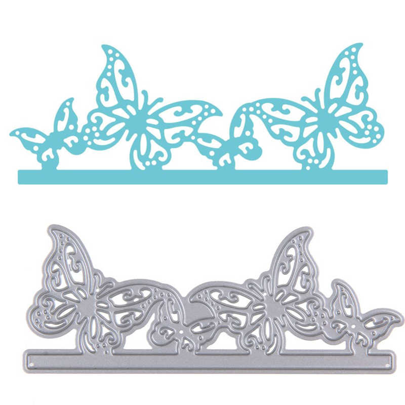 Cards Decor Lace Metal Cutting Dies DIY Scrapbooking Stamps Photo Album Embossing Folder Wedding Cards Making Decorative Crafts