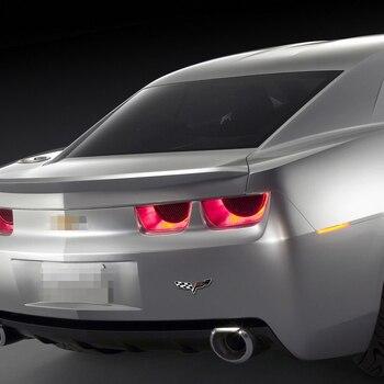 Nstar 1 Uds F1 Fórmula One Grandprix emblema de coche, insignia de diseño de maletero de coche para Corvette C7 Stingray Coupe Auto Sticker 125