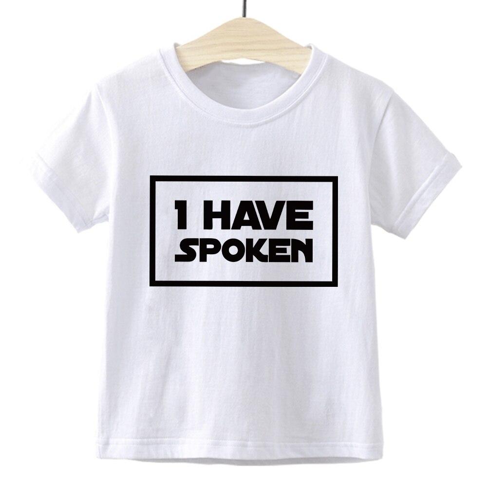 Children's Harajuku T-shirt  4