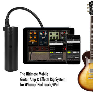 Cable-Adapter Converter-Guitars Pedal Links-Line Musical-Instruments-Accessories Audio-Interface