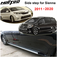 Pedal Toyota Sienna for 5years Old-Seller Top-Quality Promotion-Price Foot-Bar Side-Step-Side-Bar