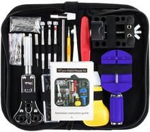 Набор для ремонта часов профессиональный набор инструментов
