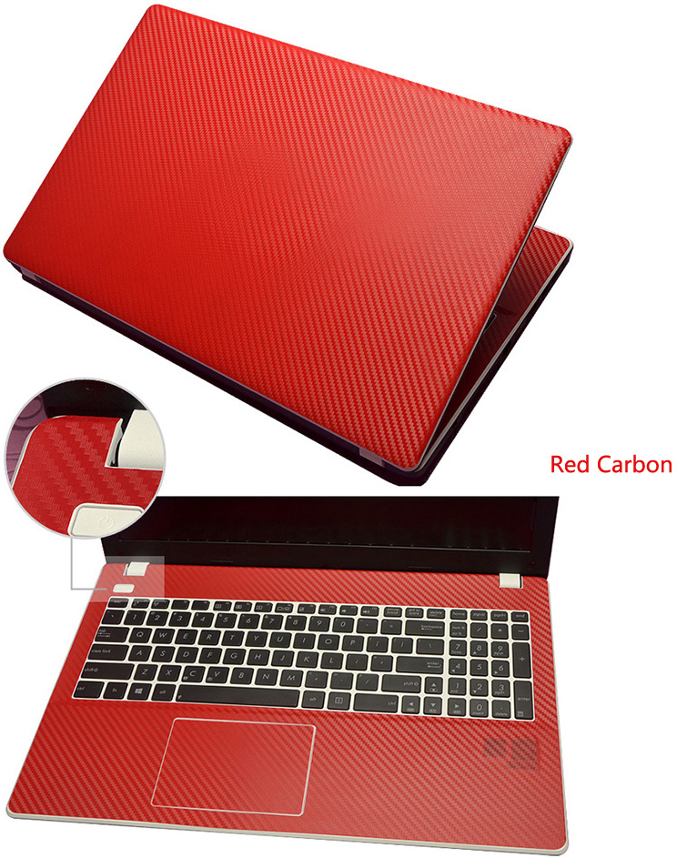 Carbon-Fiber Laptop A2229 for Apple 1PCS iPad Sticker Protector Skin-Cover Decal