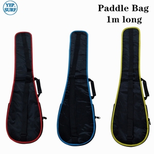 Paddle bag Hight Quality Surf Bag Black SUP Paddle Bags Stand up Paddle Bag(China)