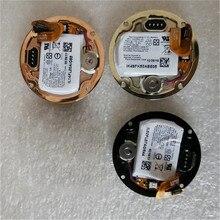 Orijinal arka kapak için pil ile Garmin Fenix 5S yedek Case arka koruyucu kapak Garmin Fenix 5S onarım parçaları
