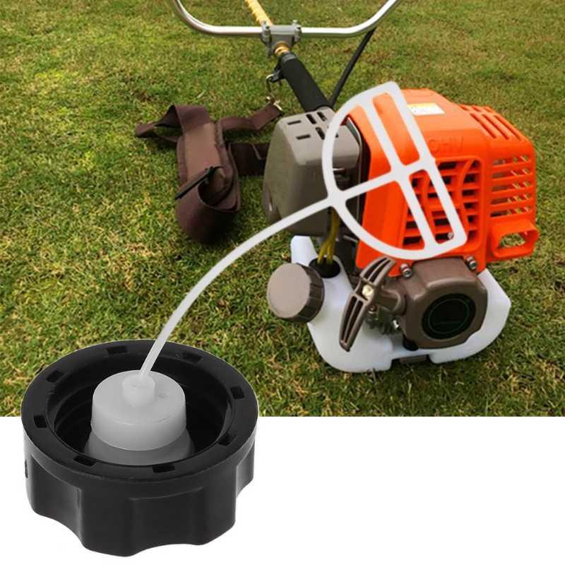 Brushcutter הדלק שווי תחליף דשא מכסחת דשא גוזם המנסרים חלק X4YD