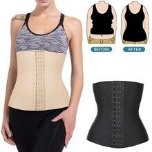 Belt Shapewear Corset Trimmer Reducing-Girdles Waist-Trainer Slimming-Sheath Weight-Loss