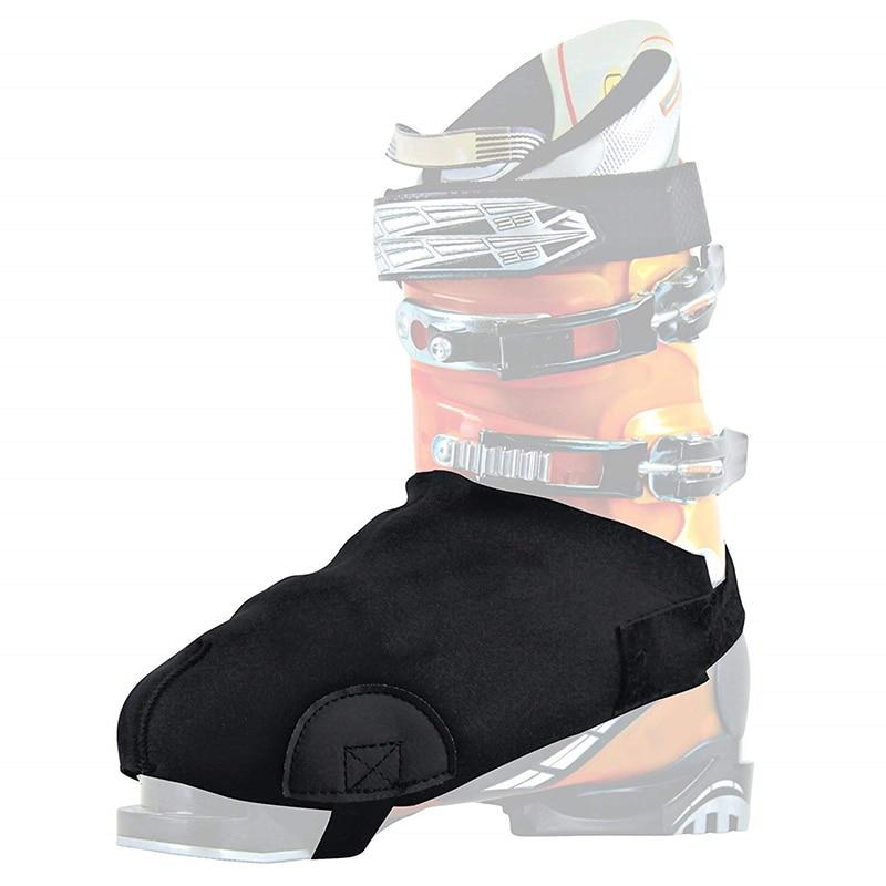 2pcs Skiing Shoe Cover Durable Warm Heat Body Foot Ski Shoe Sleeve Snowboarding Skiing Shoes Snowboarding Sneakers Shoes Cover