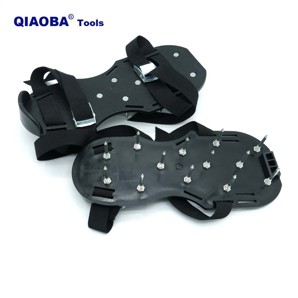 Spiked Shoes For Epoxy Flooring