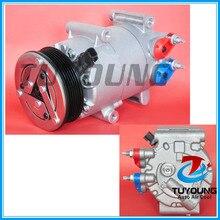 Автомобильный воздушный компрессор VS16 для Volvo S60-Ford-Mondeo Focus Grand C-MAX 1682592 1706375 AV6119D629CA 31291254 1785211 1852376