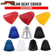 Rear-Seat-Cover GSX250R Street-Bike Motorcycle SUZUKI for Rear-Tail-Protection-Guard