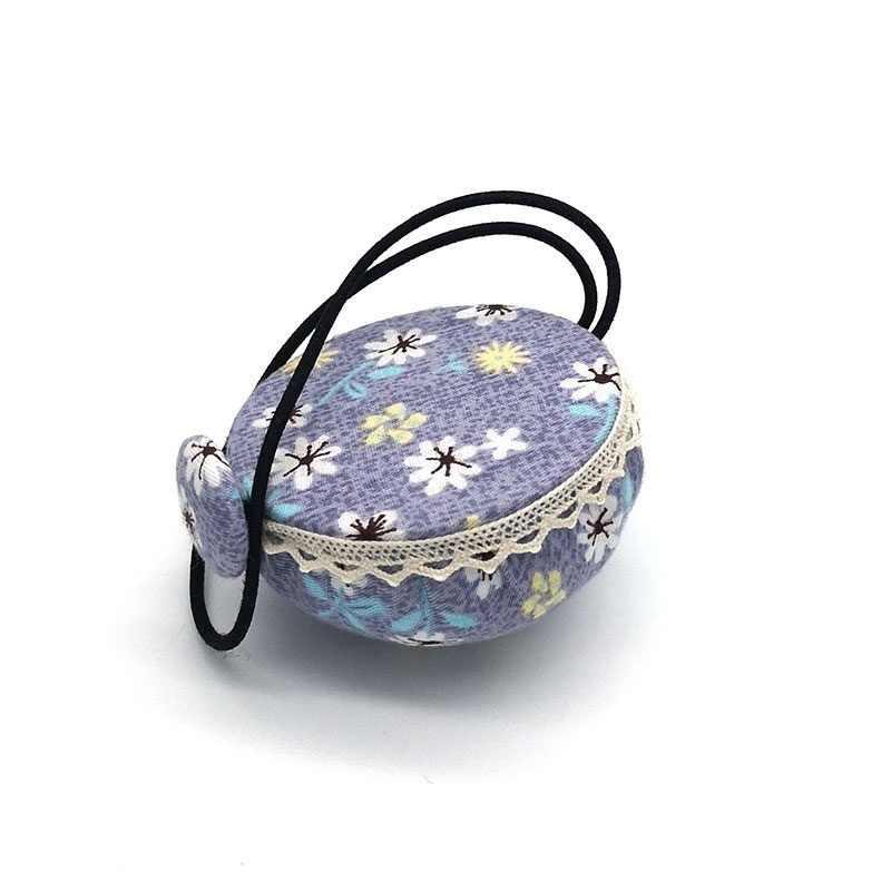Mooie Polsband Naald Pin Kussen DIY Craft Tool voor Stitch Handwerken