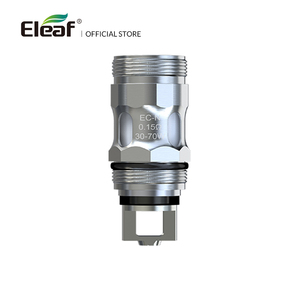 Image 4 - 5 יח\חבילה מקורי Eleaf EC M/EC N 0.15ohm ראש החלפת סליל fit עבור אני פשוט ECM אלקטרוני סיגריות סליל ראש