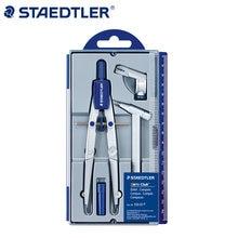 Инструменты для рисования staedtler 550 02 с регулируемыми компасами