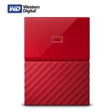 Western Digital My Passport HDD 1TB  USB 3.0 Portable External Hard Drive Disk