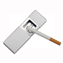 Portable Ashtray Pocket Metal Mini Environmental-Protection