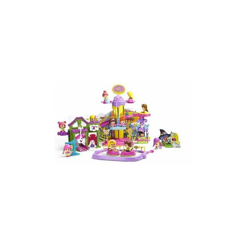 Pin And Pon Poarque Amusement Toy Store