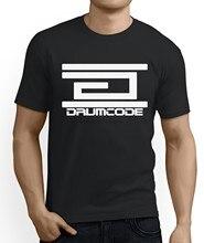2019 été t-shirt Drumcode Records Adam Beyer suédois Techno Slam Joey Beltram O cou chemise de grande taille t-shirt