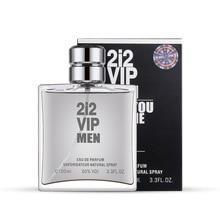 100ml men's perfume masculino with Pheromones fragrance fres