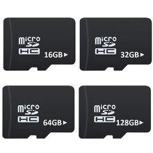 Micro SD TF Karte 16 32 64 128 GB Class 10 Flash-Speicher Karte Microsd 16GB 32GB 64GB 128 GB für WIFI Caemra und Smartphone Adapter