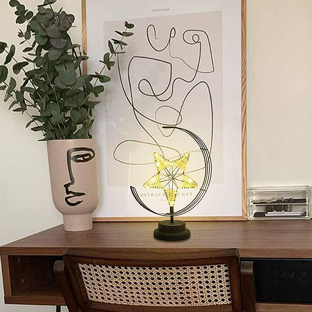 lampada de escritorio com porta usb para 05