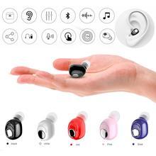 L16 Mini Wireless Earbuds Bluetooth 5.0 In-ear Earphones Sports Stereo Wireless