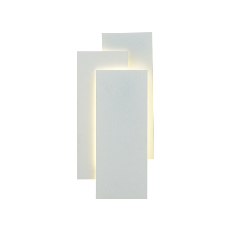 H4b1443bf82e241f4908fdbc8cd2823d2G - 12W LED Wall Sconces Lighting Interior Wall Lamp Contemporary Mounted Lamp With Aluminum Shell for Indoor Bedroom Hot Light